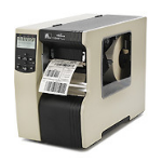 Zebra 110Xi4 Thermal transfer 600 x 600DPI label printer