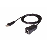 ATEN USB to RS-232 Console Adapter(1.2m)