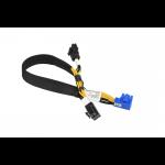 Supermicro CBL-PWEX-1061 internal power cable 0,34 m
