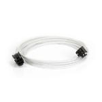 Phanteks PH-CB4P_WT Internal 0.5m ATX (4-pin) ATX (4-pin) White power cable