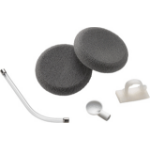 Plantronics Value Pack for Encore Black 2pcs Headphone Pillow