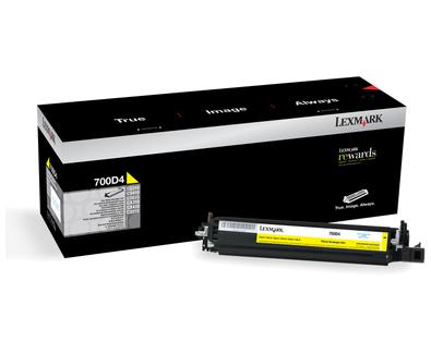 Lexmark 74C0D40 Developer, 150K pages