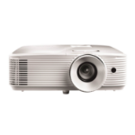 Optoma EH334 Desktop projector 3600ANSI lumens DLP 1080p (1920x1080) 3D White data projector