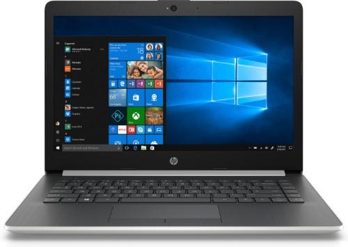 "HP 14-ck0998na Black,Silver Notebook 35.6 cm (14"") 1366 x 768 pixels 1.10 GHz Intel® Pentium® Silver N5000"