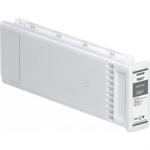 Epson C13T800700 (T8007) Ink cartridge gray, 700ml