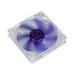 Akasa 12cm Silent Blue Fan