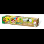SES Creative Eco fingerpaint 4 colours