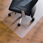 Floortex FF FLOORTEX VALUE MAT 120X75 H/FLOOR CLR