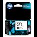 HP 932 Original Negro Rendimiento estándar