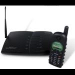 EnGenius DuraFon PRO System two-way radio 128 channels 902 - 928 MHz Black