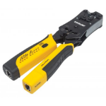 Intellinet 780124 cable crimper Combination tool Black, Yellow