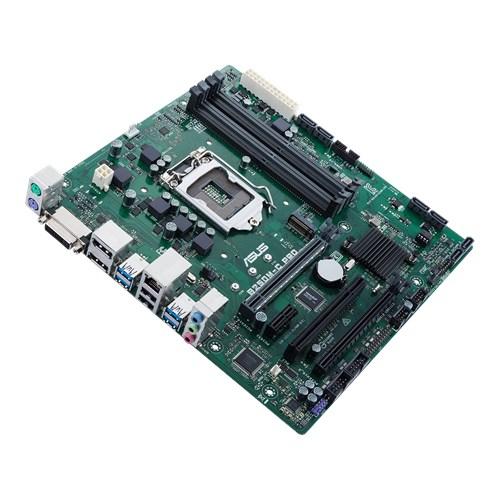 ASUS Prime B250M-C PRO/CSM motherboard LGA 1151 (Socket H4) Micro ATX Intel® B250