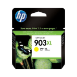 HP 903XL Yellow Ink Cartridge 825pages Yellow ink cartridge