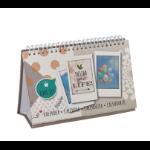 Fujifilm Instax Mini calendar Table