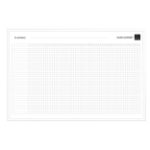 Exacompta Magnetic Project Management Planner