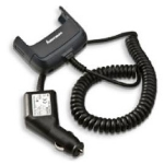 Intermec 852-070-011 mobile device charger Auto Black