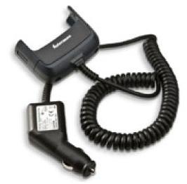 Intermec 852-070-011 oplader voor mobiele apparatuur Auto Zwart