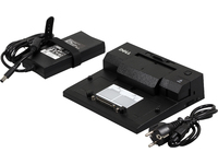 Dell E-Port Replicator w/ USB 3.0