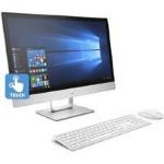 HP PAVILION AIO 24-R019LA / AMD A12-9730P 2.80GHZ / 12GB / 1TB / DVD RW / 23.8 TOUCH FULL HD / WIN 10 H dir