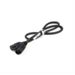 HP 8121-1093 1m Black power cable