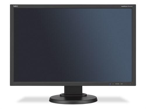 NEC MultiSync E245WMi 61 cm (24