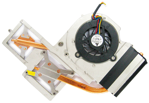 Thermal Module With Fan (60.r5302.001)