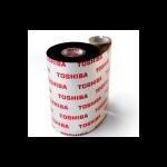 Toshiba TEC AG2 160mm x 300m printer ribbon BX730160AG2