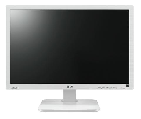 LG 24BK55WY-W computer monitor 61 cm 24