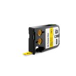 DYMO 1868771 Black on yellow label-making tape