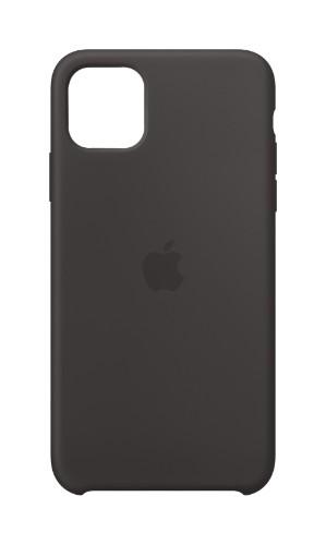 "Apple MX002ZM/A mobile phone case 16.5 cm (6.5"") Cover Black"