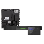 Crestron Electronics UC-B30-T-WM video conferencing system 12 MP Ethernet LAN Multimedia congress terminal