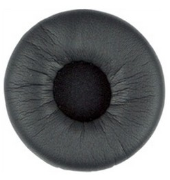 Sennheiser HZP 25 DW 10 headphone pillow Black Leatherette 1 pc(s)