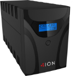 ION F11 2200VA Line Interactive Tower UPS, 4 x Australian 3 Pin outlets, 3yr Advanced Replacement Warran