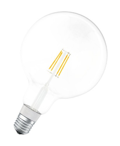 Osram Smart+ Filament LED bulb 5.5 W E27 A+