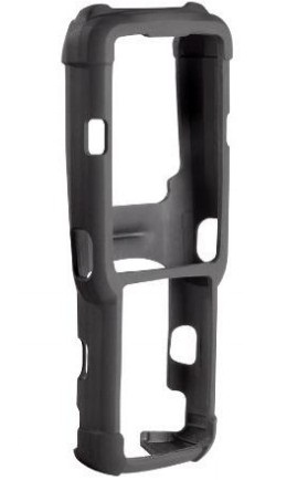 Zebra SG-MC33-RBTS-01 handheld device accessory Handheld device rugged boot Black