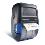 Intermec PR2 Direct thermal / Thermal transfer Mobile printer 203 x 203 DPI Wired & Wireless PR2A300610011
