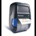 Intermec PR2 Térmica directa / transferencia térmica Impresora portátil 203 x 203 DPI Inalámbrico y alámbrico
