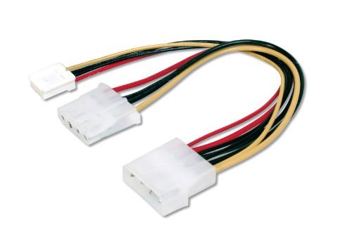 Digitus AK-430401-002-M internal power cable 0.2 m