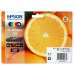 Epson Oranges Multipack 5-colours 33 Claria Premium Ink