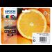 Epson Oranges Multipack 5-colours 33 Claria Premium Ink