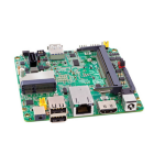 Intel DE3815TYBE BGA 1170 UCFF