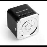 Technaxx Mini Musicman 3 W Black