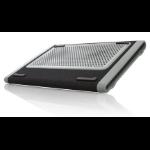 "Targus Lap Chill Mini 15.6"" Black,Grey notebook cooling pad"