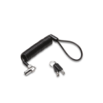 Kensington NanoSaver™ Portable Keyed Laptop Lock