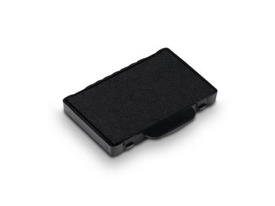 Trodat T6/56 Replacement Ink Pad Black Fits Model 5117 PK2
