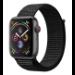 Apple Watch Series 4 reloj inteligente Gris OLED Móvil GPS (satélite)