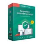 Kaspersky Lab Internet Security 2019 German 3license(s) 1year(s)