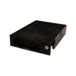 "Digitus DA-50215 3.5"" Black HDD/SSD enclosure"