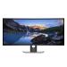 """DELL UltraSharp U3818DW 95.2 cm (37.5"""") 3840 x 1600 pixels UltraWide Quad HD+ LCD Black"""