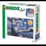 SES Creative Beedz art - Van Gogh - Starry Night